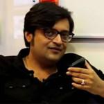 ভারতের রিপাবলিক টিভির প্রধান সম্পাদক অর্ণব গোস্বামী গ্রেফতার