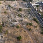 পৃথিবীর প্রাচীনতম মসজিদের খোঁজ মিলেছে ইসরায়েলে