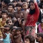 রোহিঙ্গাদের জন্য ৭ মেট্রিক টন ত্রাণসামগ্রী পাঠালো সিঙ্গাপুর