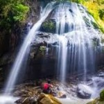 মিরসরাই রেঞ্জের অন্যতম আকর্ষণ  'বোয়ালিয়া ঝর্ণা'