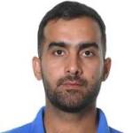 আফগানিস্তানের নতুন অধিনায়ক হাশমতুল্লাহ শাহিদী